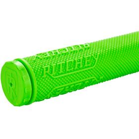 Ritchey Comp True Grip X Manopole verde